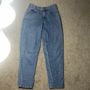 Authentic 1991 mom jeans